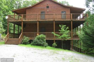648 Rocky  Branch Road, Baker, WV 26801 (#HD8647780) :: Pearson Smith Realty