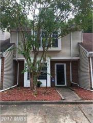 6 Hackberry Place, Hampton, VA 23666 (#HM9774653) :: Pearson Smith Realty