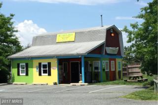 506 Joppa Farm Road, Joppa, MD 21085 (#HR8650987) :: Pearson Smith Realty