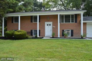1003 Chantery Drive NE, Bel Air, MD 21015 (#HR9743263) :: Pearson Smith Realty