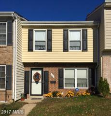 1581 Charlestown Drive, Edgewood, MD 21040 (#HR9746633) :: Pearson Smith Realty