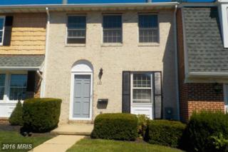 332 Harlan Street A-7, Bel Air, MD 21014 (#HR9757861) :: Pearson Smith Realty