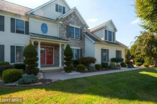 2413 Cone Hill Court, Forest Hill, MD 21050 (#HR9784529) :: LoCoMusings