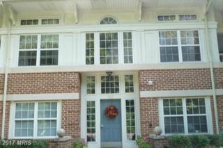 315-H Laurel Woods Drive #8, Abingdon, MD 21009 (#HR9785453) :: LoCoMusings