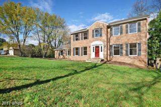 14078 Gared Drive, Glenwood, MD 21738 (#HW9803401) :: Pearson Smith Realty