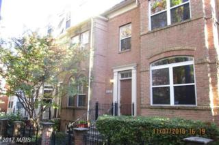 10205 Pembroke Green Place #80, Columbia, MD 21044 (#HW9819792) :: LoCoMusings