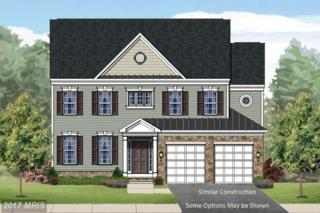 0 Five Forks Drive Belmont Ii Plan, Harpers Ferry, WV 25425 (#JF8220135) :: Pearson Smith Realty
