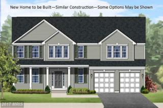 0 Five Forks Drive Oakdale Ii Plan, Harpers Ferry, WV 25425 (#JF8221525) :: Pearson Smith Realty