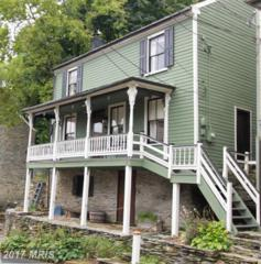 189 High Street, Harpers Ferry, WV 25425 (#JF9756937) :: LoCoMusings
