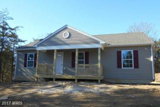 1431 Wide Horizon Blvd, Kearneysville, WV 25430 (#JF9808166) :: LoCoMusings
