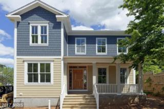 105 Walnut Street, Middleburg, VA 20117 (#LO9541664) :: Pearson Smith Realty