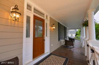 708 Irvine Bank Lane, Purcellville, VA 20132 (#LO9953500) :: Pearson Smith Realty
