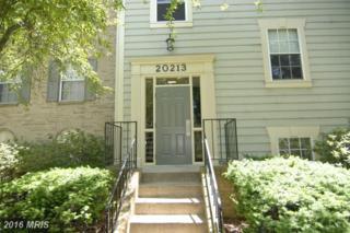 20213 Shipley Terrace 1-A-101, Germantown, MD 20874 (#MC8657630) :: Pearson Smith Realty