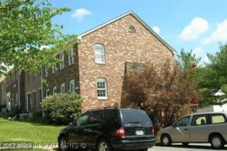 1015 Mondrian Terrace, Silver Spring, MD 20904 (#MC8752458) :: LoCoMusings