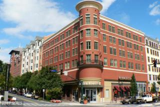 38 Maryland Avenue #509, Rockville, MD 20850 (#MC9629135) :: Pearson Smith Realty