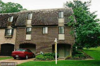 19501 Worsham Court, Montgomery Village, MD 20886 (#MC9679834) :: LoCoMusings