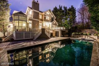 7207 Delfield Street, Chevy Chase, MD 20815 (#MC9684129) :: Pearson Smith Realty
