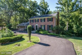 9525 Accord Drive, Potomac, MD 20854 (#MC9743545) :: Pearson Smith Realty