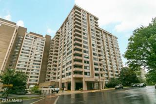 5500 Friendship Boulevard 1208N, Chevy Chase, MD 20815 (#MC9780510) :: Pearson Smith Realty