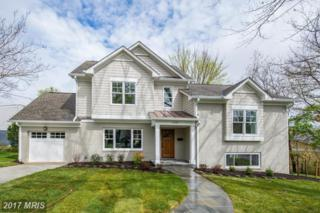 5109 Wickett Terrace, Bethesda, MD 20814 (#MC9786395) :: Pearson Smith Realty