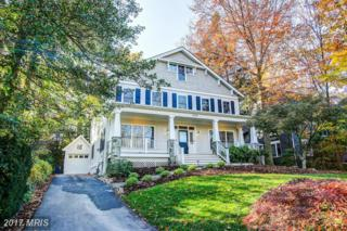 4000 Thornapple Street, Chevy Chase, MD 20815 (#MC9813328) :: Pearson Smith Realty