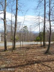 Parkside Dr Road, Berkeley Springs, WV 25411 (#MO8289146) :: Pearson Smith Realty