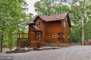 272 Rose Bud Lane, Great Cacapon, WV 25422 (#MO8730338) :: Pearson Smith Realty