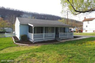 443 Harrison Avenue, Berkeley Springs, WV 25411 (#MO9627968) :: Pearson Smith Realty
