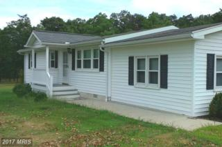 626 Apple Orchard Circle, Berkeley Springs, WV 25411 (#MO9730052) :: Pearson Smith Realty