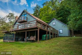 325 Amberwood Lane, Great Cacapon, WV 25422 (#MO9763057) :: Pearson Smith Realty