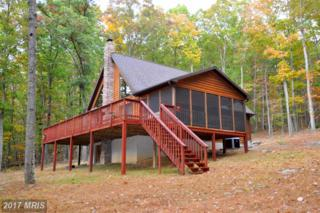 250 Flat Ridge Road, Great Cacapon, WV 25422 (#MO9796286) :: Pearson Smith Realty