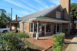 130-EAST Church Street, Orange, VA 22960 (#OR8467042) :: Pearson Smith Realty