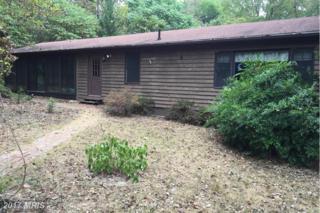 702 Woodside Drive, Rileyville, VA 22650 (#PA9742180) :: LoCoMusings