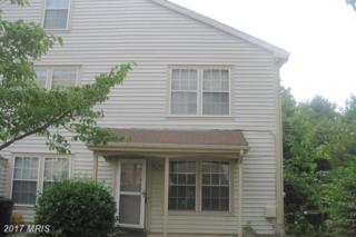 6934 Mayfair Terrace, Laurel, MD 20707 (#PG8662622) :: LoCoMusings