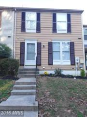 1234 Patriot Lane, Bowie, MD 20716 (#PG9010299) :: Pearson Smith Realty