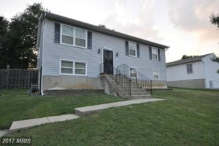 912 Cypresstree Place, Capitol Heights, MD 20743 (#PG9534084) :: LoCoMusings