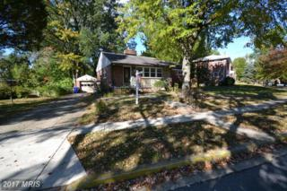 3906 College Heights Drive, University Park, MD 20782 (#PG9698633) :: Pearson Smith Realty