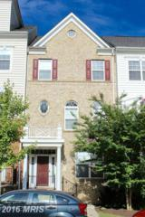 614 Touchdown Drive, Landover, MD 20785 (#PG9717850) :: Pearson Smith Realty