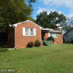 409 71ST Street, Capitol Heights, MD 20743 (#PG9783257) :: Pearson Smith Realty