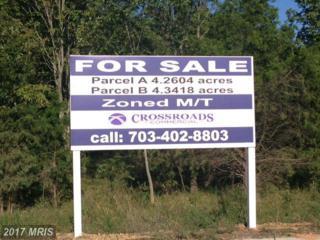 9506 Hornbaker Road, Manassas, VA 20109 (#PW8136300) :: LoCoMusings
