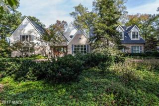 3021 Bennett Point Road, Queenstown, MD 21658 (#QA9795488) :: Pearson Smith Realty
