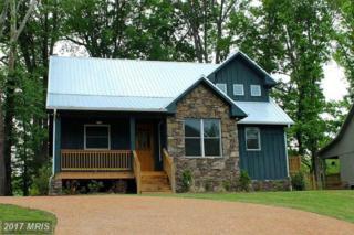 Cedar Lane, Woodstock, VA 22664 (#SH9801420) :: Pearson Smith Realty