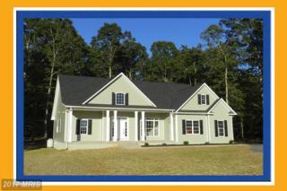 Lot 35B Hopewell Drive, Fredericksburg, VA 22406 (#ST9650134) :: LoCoMusings
