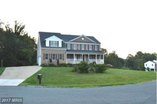 40 Pinto Lane, Stafford, VA 22556 (#ST9800314) :: Pearson Smith Realty