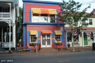 212 Talbot Street, Saint Michaels, MD 21663 (#TA8690050) :: LoCoMusings