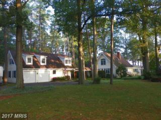 23047 Twin Pines Road, Bozman, MD 21612 (#TA9777647) :: LoCoMusings
