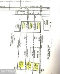 145 Conococheague Street N, Williamsport, MD 21795 (#WA8633877) :: LoCoMusings