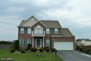 18126 Lyles Drive, Hagerstown, MD 21740 (#WA9634663) :: Pearson Smith Realty
