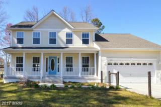 213 Forest Avenue, Colonial Beach, VA 22443 (#WE9661596) :: LoCoMusings