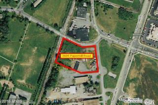 2609 Papermill Road, Winchester, VA 22601 (#WI8265461) :: Pearson Smith Realty